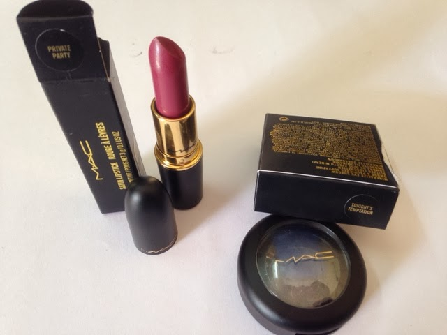 MAC Divine Nights Holiday Collection