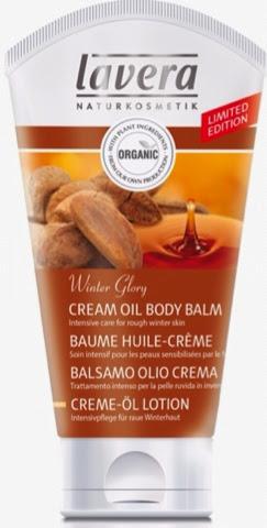Crème lavera BIO