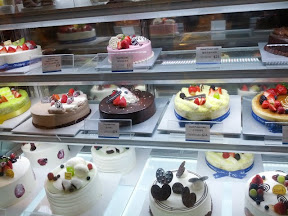 Paris Baguette - Kirbie's Cravings