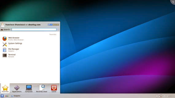 3 maneras de instalar KDE en Ubuntu 13.04