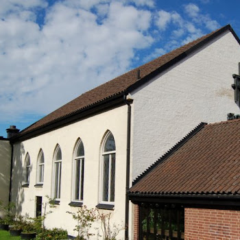 Slottshagskyrkan - Helsingborgs Baptistförsamling 503