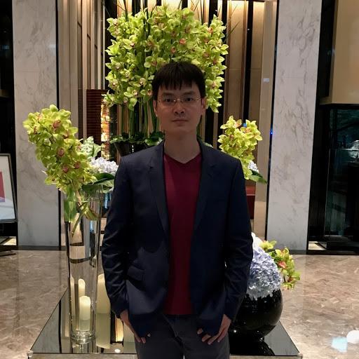 George Liao Photo 24