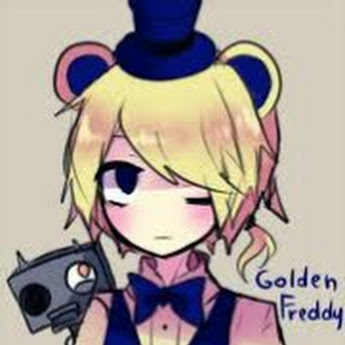 Golden Freddy Fnaf 1 Y 2 kimdir?