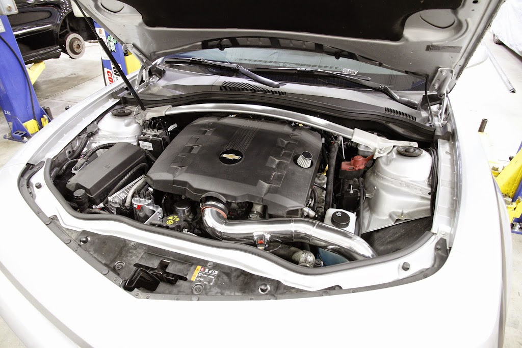 ips motorsports introduces a new twin turbo kit for 5th gen camaro v6 lfx engines camaro5. Black Bedroom Furniture Sets. Home Design Ideas