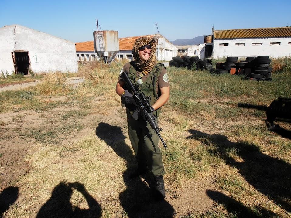 Fotos de Abdullah. Partida en La Granja. 07-07-13 P7070005