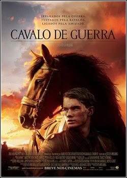 Baixar Filme Cavalo de Guerra – AVI Dual Áudio + RMVB Dublado