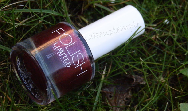 M&S Limited Collection Jewel Nail Polish
