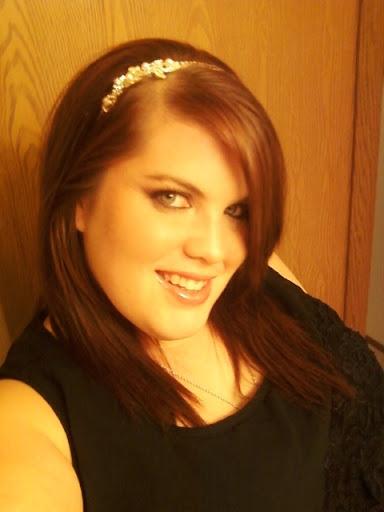 Megan Mosier Photo 3