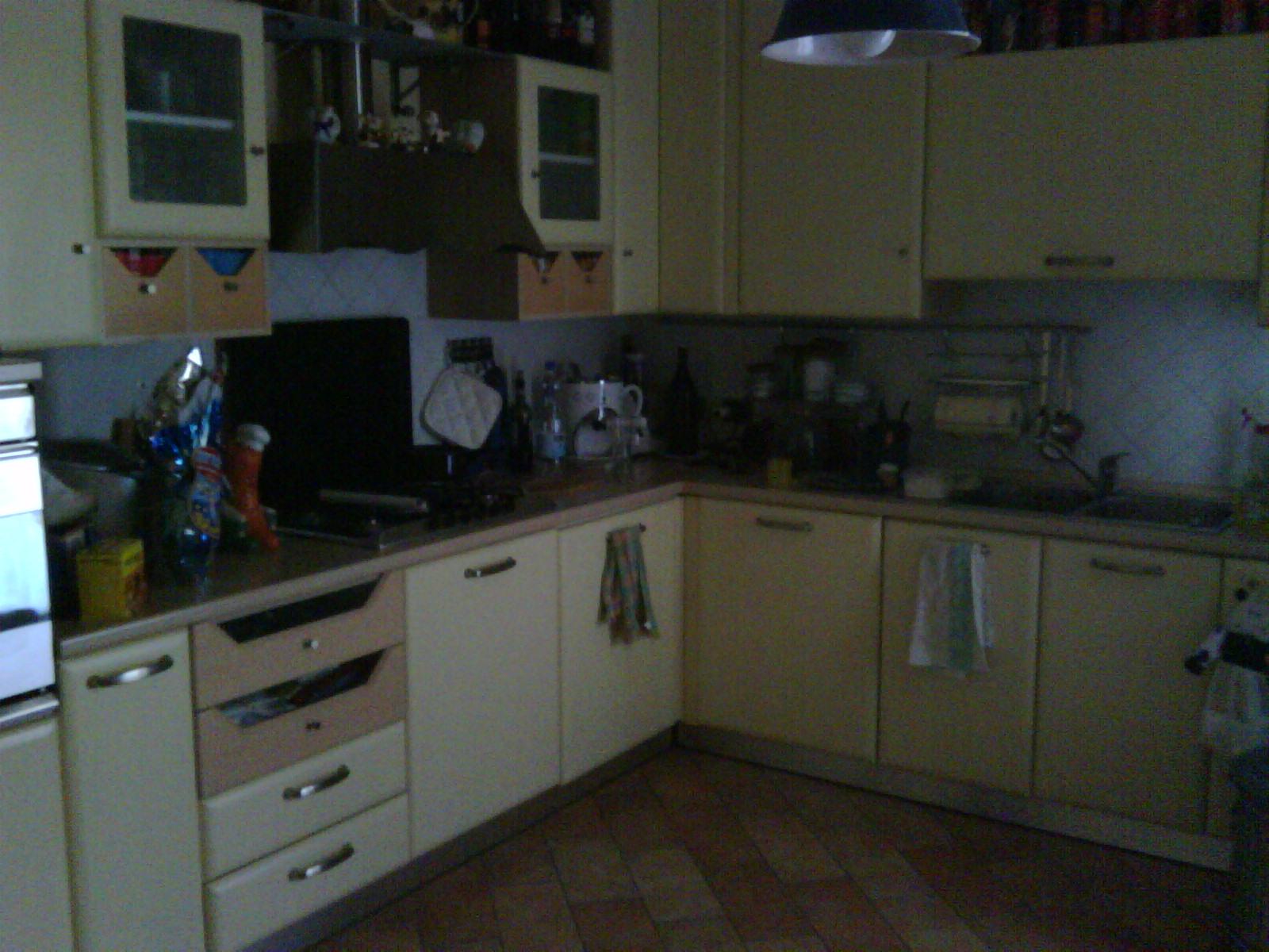 Dettato descrivi la cucina della tua casa pensieri di - Descrivi la tua cucina ...
