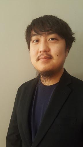 Christopher Paik