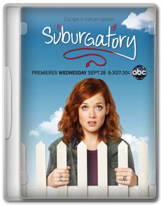 Suburgatory S01E15   Fire with Fire