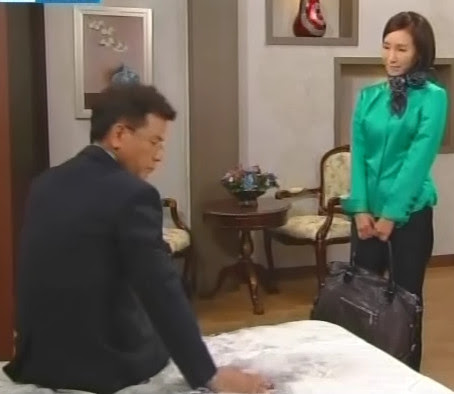 Kang Suk Woo, Jung Ae Ri