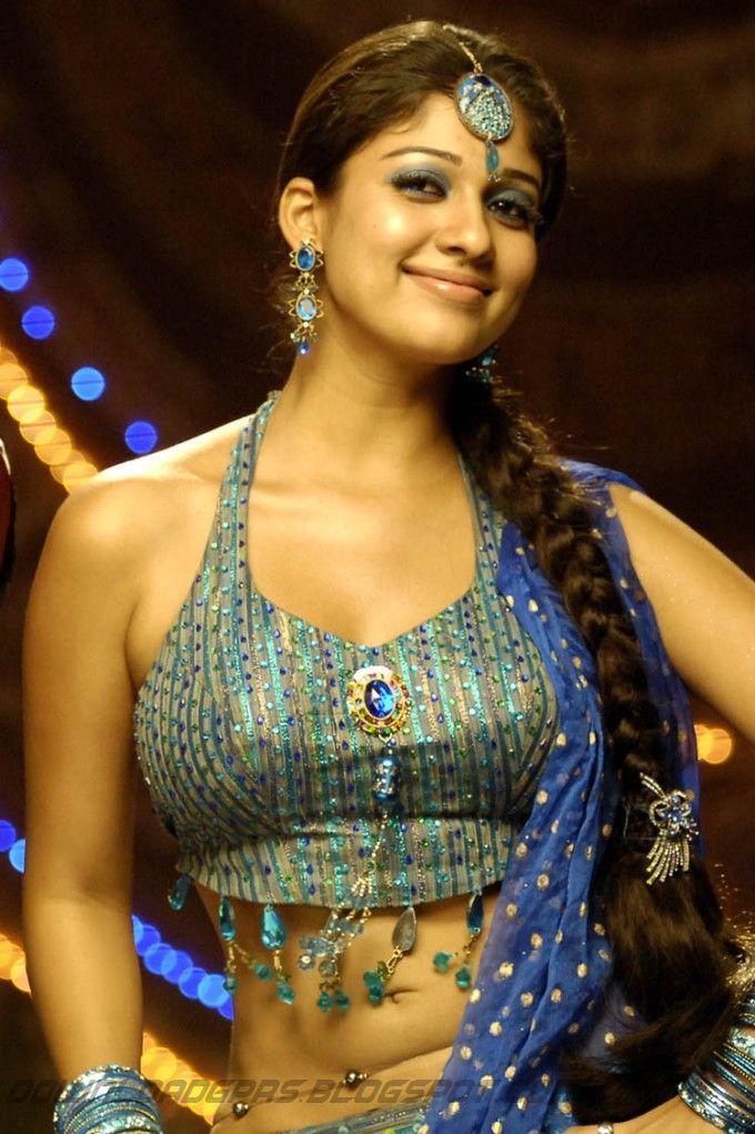 Nayanthara In Saree Stills  Thuppaki Songs Download -3268