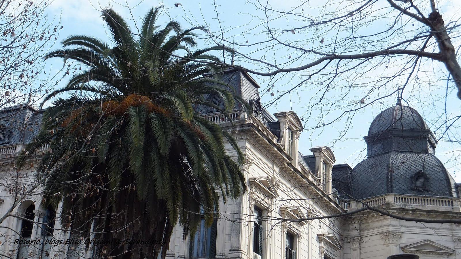 Boulevard Oroño, Rosario, Argentina, Elisa N, Blog de Viajes, Lifestyle, Travel