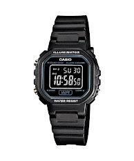 Casio Standard : MTP-E113L-5A