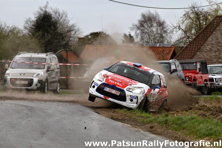 TAC Rally 2015