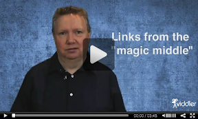 Link Building magic middle