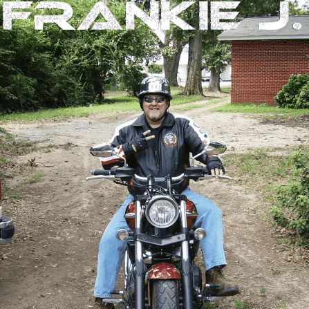 Frankie Johnston Photo 9