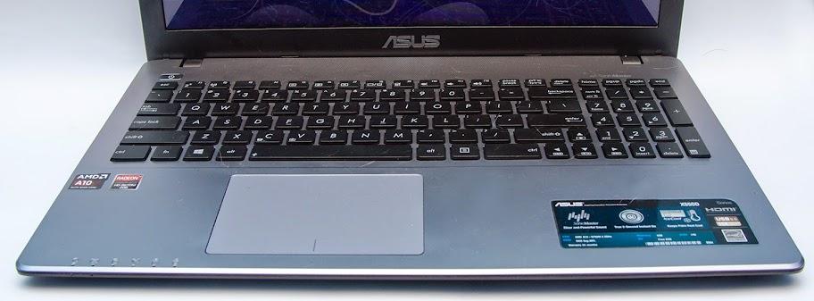 ASUS X550DP Atheros WLAN Windows