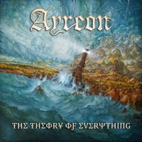 Ayreon - The Theory of Everything recenzja