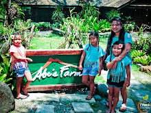 Thumbnail image for Abe's Farm in Pampanga (Part 1 – Our Room)