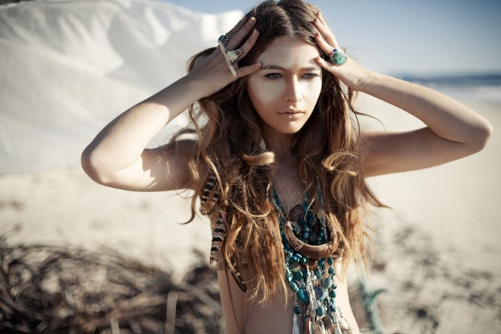Spell Jewellery & Fashion: CASTAWAY.