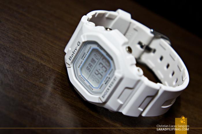 Cheap Baby-G Watch from Shibuya, Tokyo