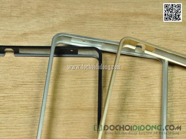 Ốp viền Xiaomi Redmi Note dạng gài