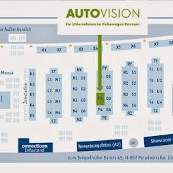 volkswagen group services gmbh google - Autovision Bewerbung