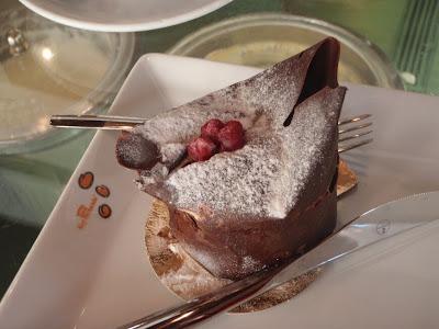 Rey Fernando cake