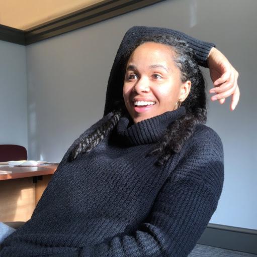 Rashida Hutchinson picture