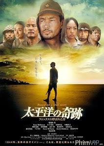 Tàn Cuộc Thái Bình Dương - Oba The Last Samurai poster