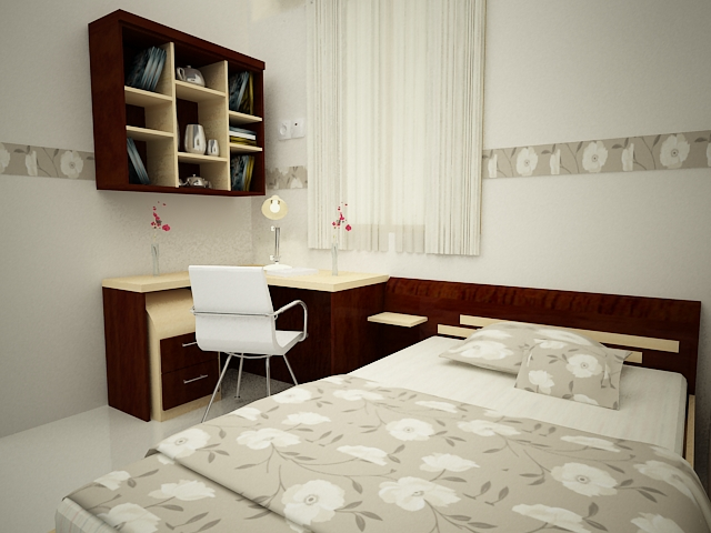 Bedroom Set Jogja