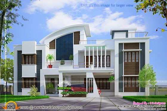 Beautiful home design