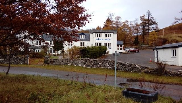 Kintail Lodge