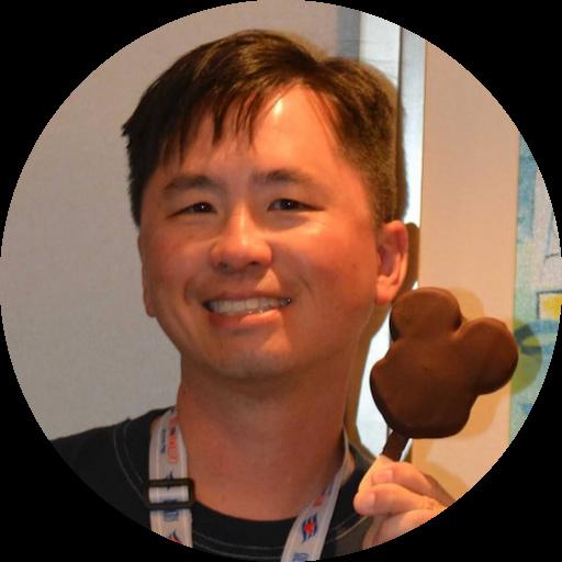 Warren Shimizu