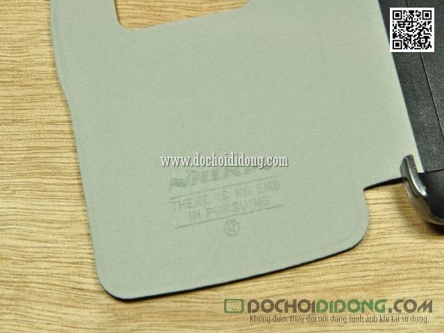 Bao da LG G2 Mini Nillkin Fresh