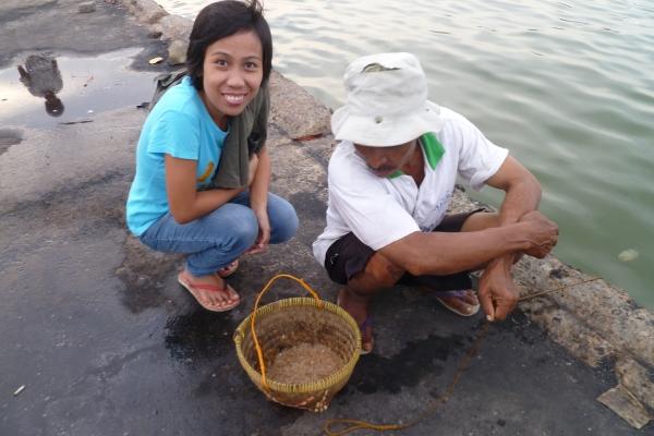 Udang Rebon