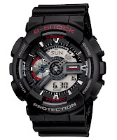 Casio G-Shock : GA 110