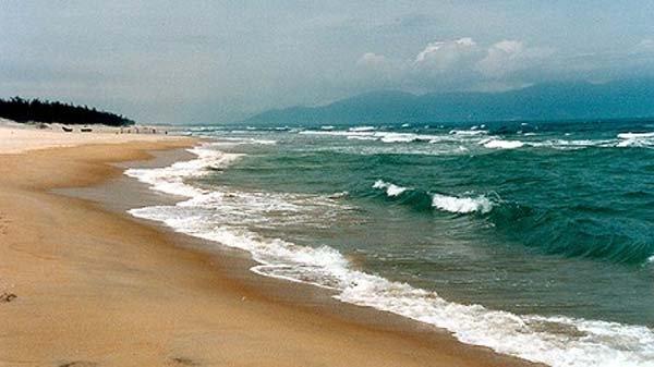 Những bài thơ hay viết về Biển với tình yêu đôi lứa