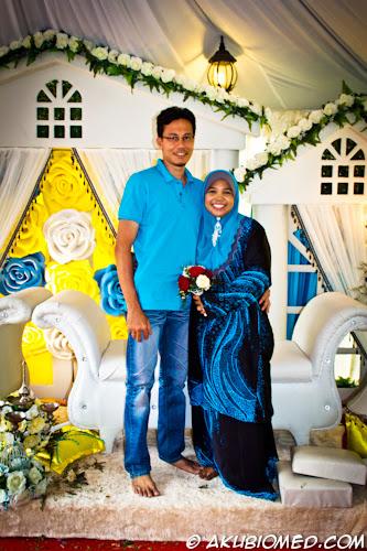institusi perkahwinan