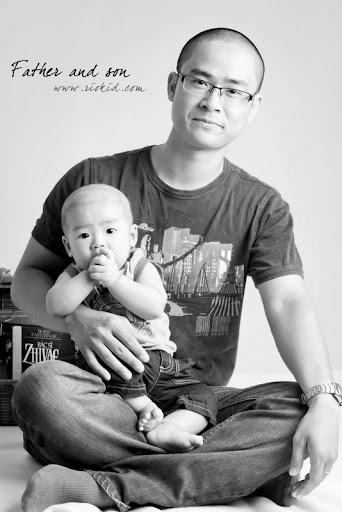 chụp ảnh trẻ em RIOkid Studio