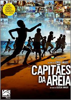 Assistir Capitães da Areia Filme Nacional Online