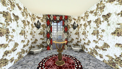 Замок Старой Розалинды