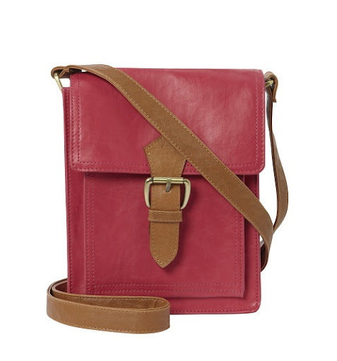 Primark Pink Mini Satchel