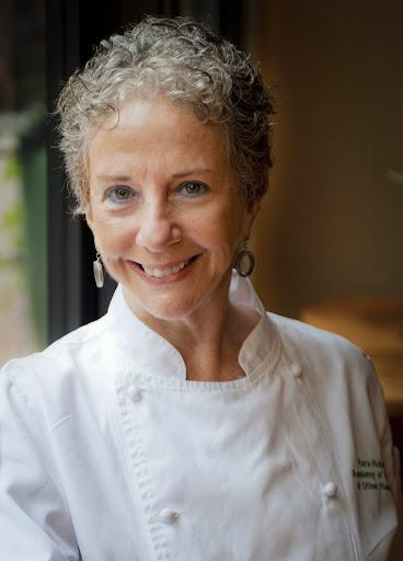Chef Yara Castro Roberts
