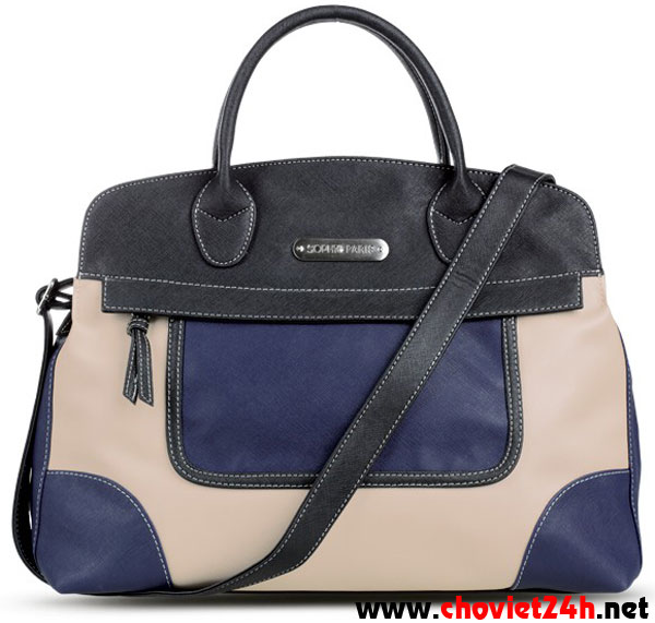 Thời trang túi xách Sophie Moulins - LT730K