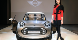 Mini Rocketman Concept - exclusive preview in Milan [VIDEO]