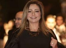 ليلى علوي: فخورة بانتمائي لعائلة مبارك