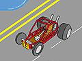 Jogo Hot Rod Racing